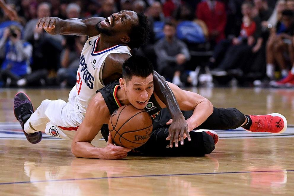 Will Jeremy Lin ever play in the NBA again?
