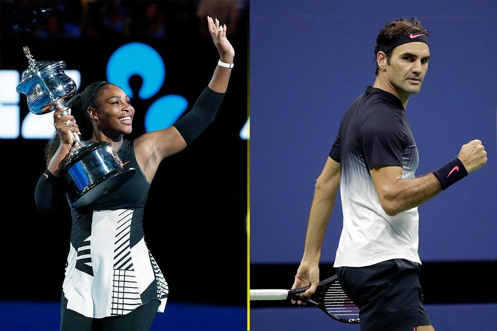 Greatest tennis player of all time: Serena Williams or Roger Federer?