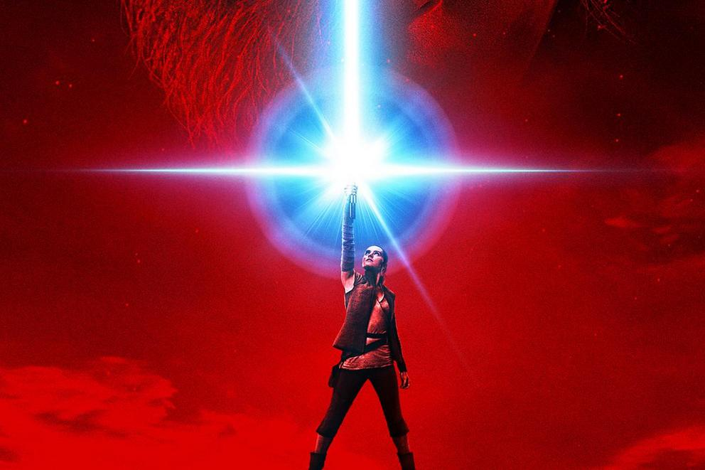 Did the new 'Star Wars: The Last Jedi' trailer give too much away?