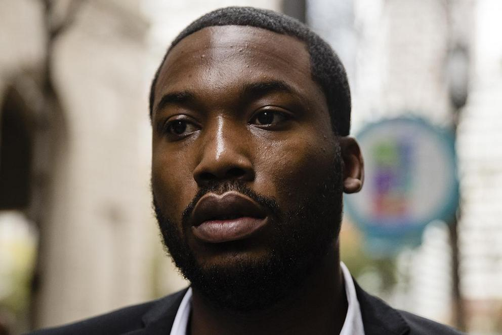 Has Meek Mill been treated unfairly?