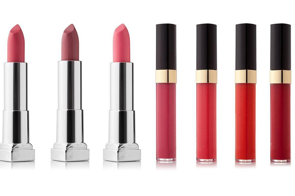 Must-have beauty product: Lipgloss or lipstick?
