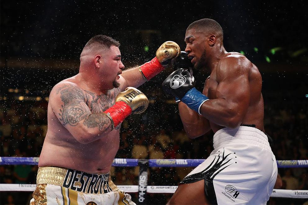 Who wins Anthony Joshua-Andy Ruiz II?