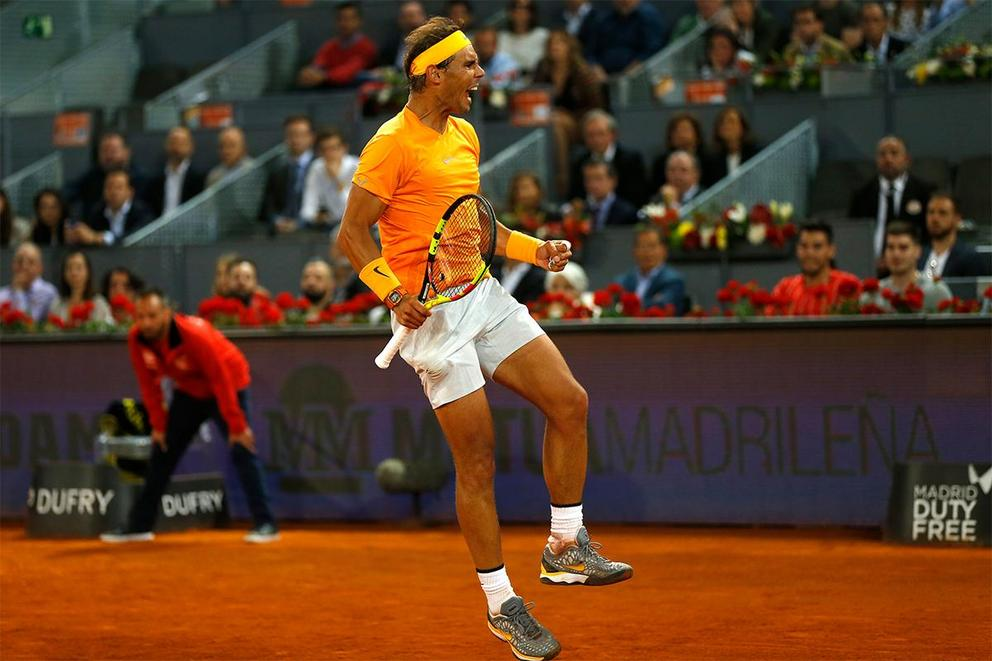 Will Rafael Nadal win the French Open?