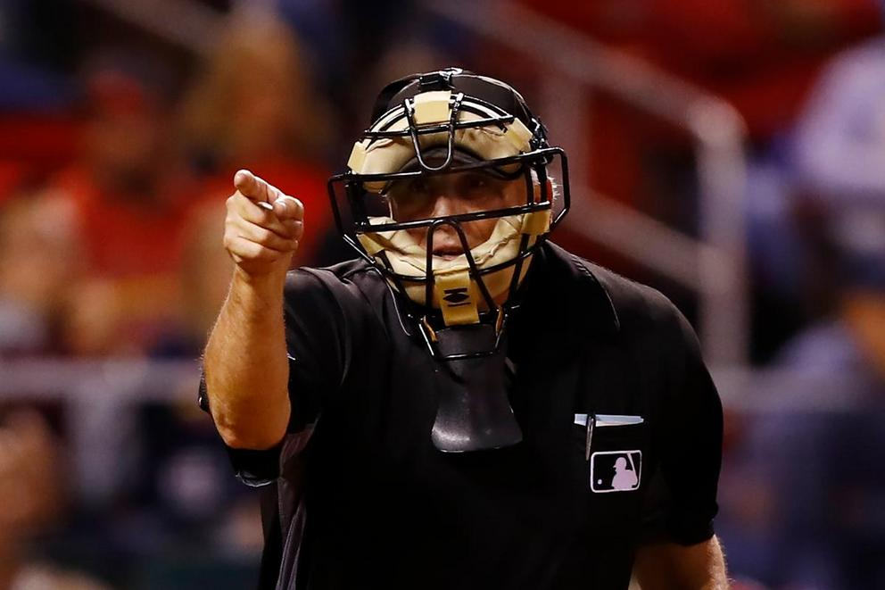 Should MLB get rid of umpires?