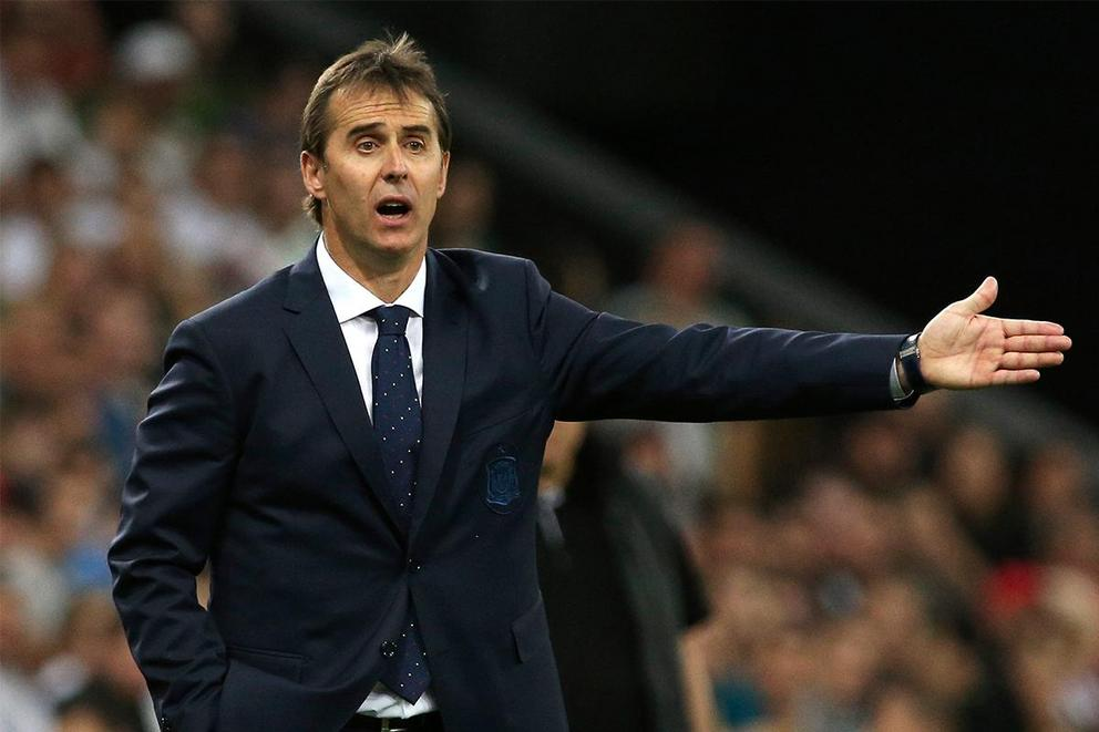Will Julen Lopetegui continue Real Madrid's success?