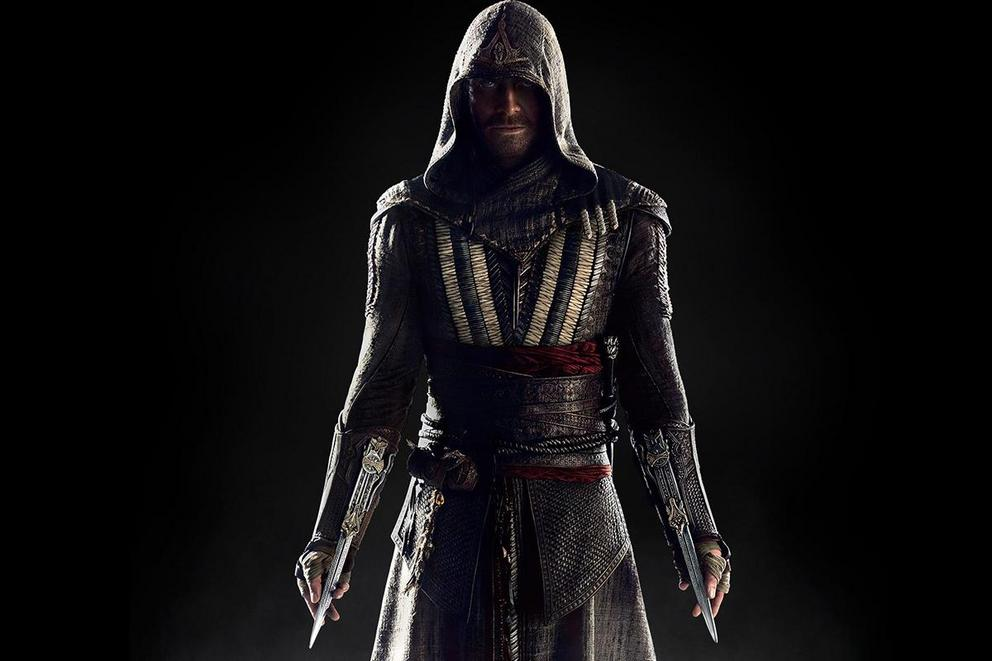 'Assassin's Creed' movie trailer released. Did Kanye West's music ruin it?