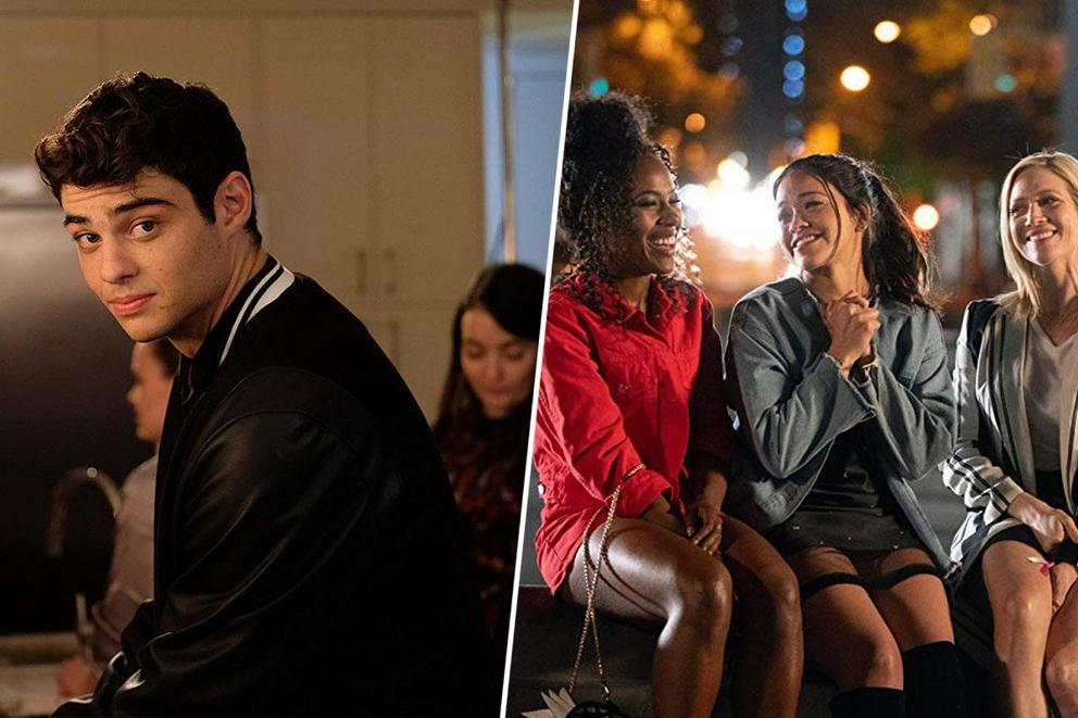 Favorite Netflix rom-com: 'The Perfect Date' or 'Someone Great'?