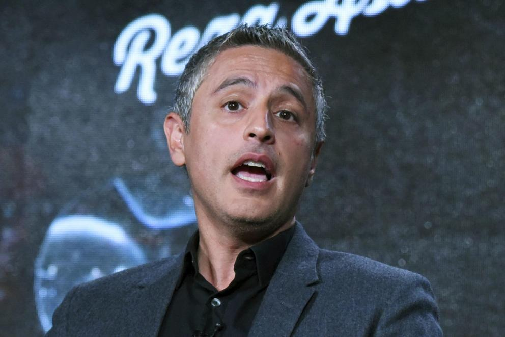 Did Reza Aslan deserve to be fired?