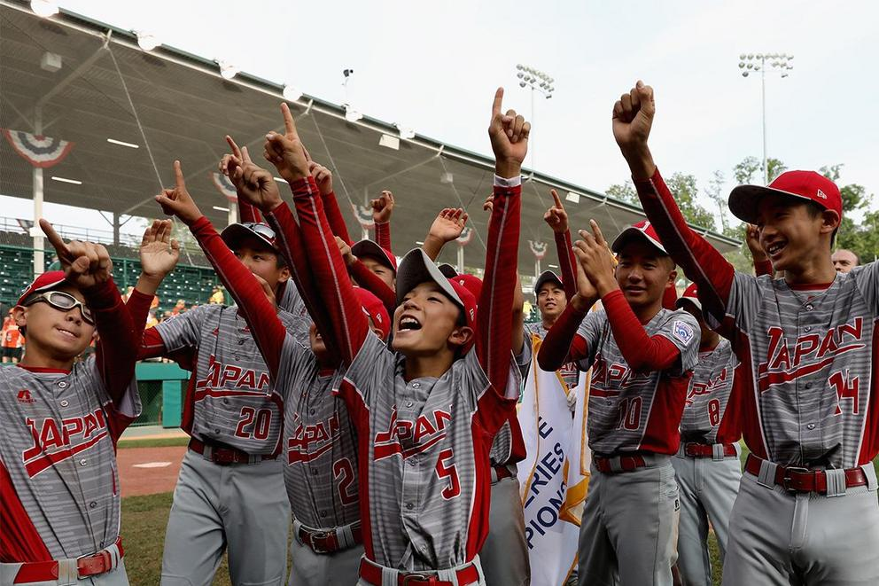 Should Little League World Series players get paid?