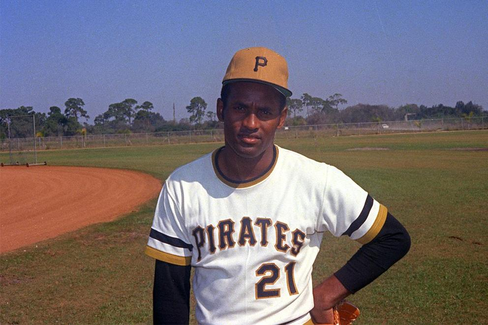 Should MLB retire Roberto Clemente's No. 21?