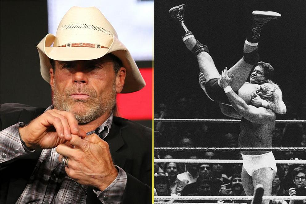 Greatest wrestler of all time: Shawn Michaels or 'Rowdy' Roddy Piper?