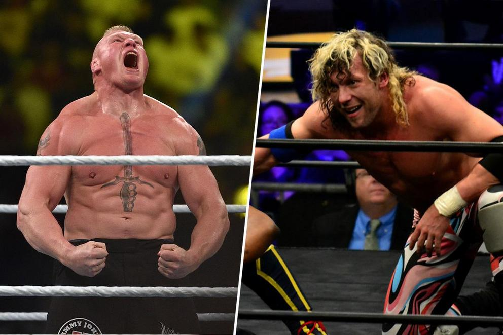 Is AEW better than WWE?