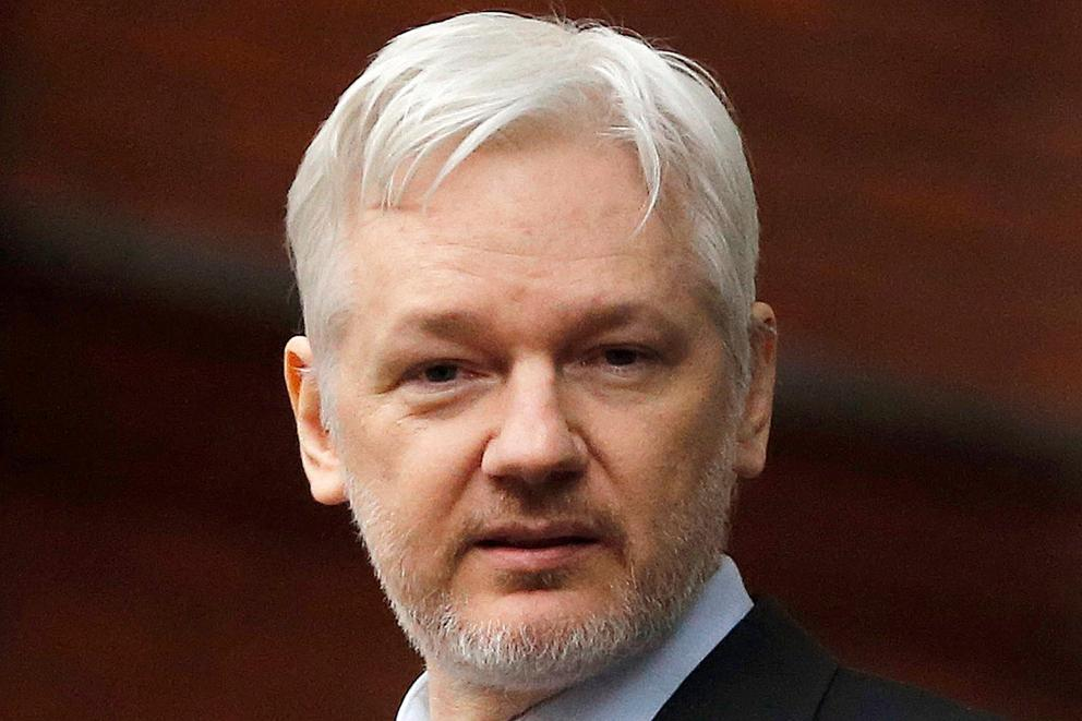 Should Julian Assange be allowed to go free?