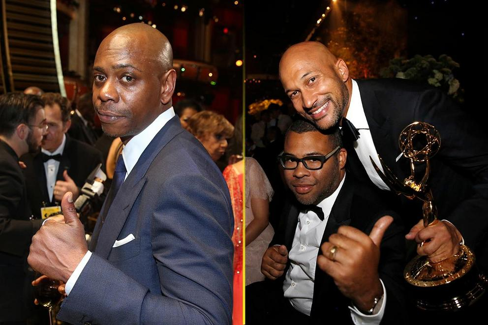 Does Dave Chappelle deserve credit for 'Key & Peele'?