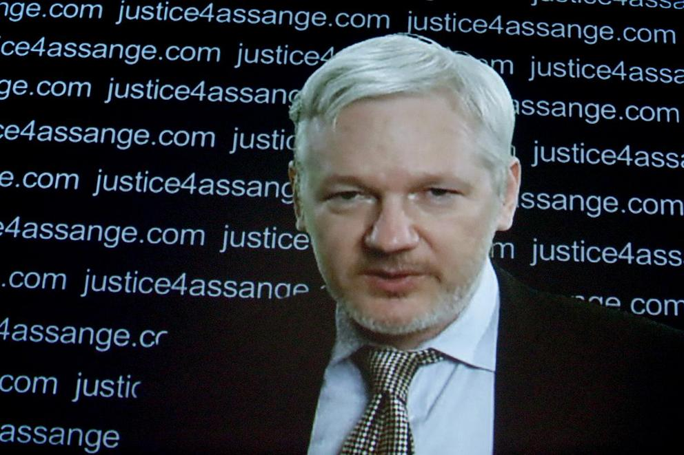 Do you trust WikiLeaks?