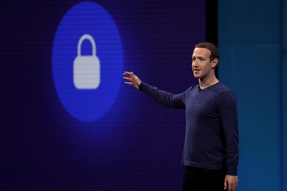 Can Facebook change?