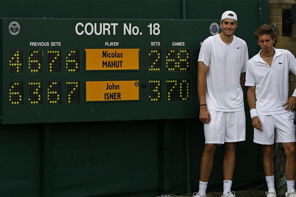 Are marathon Wimbledon matches exciting or exhausting?