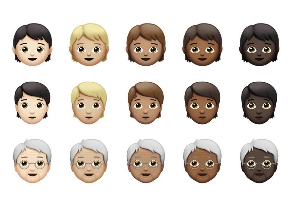 Should emojis be more inclusive?