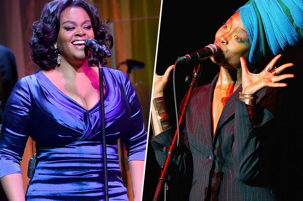 Favorite neo-soul queen: Jill Scott or Erykah Badu?