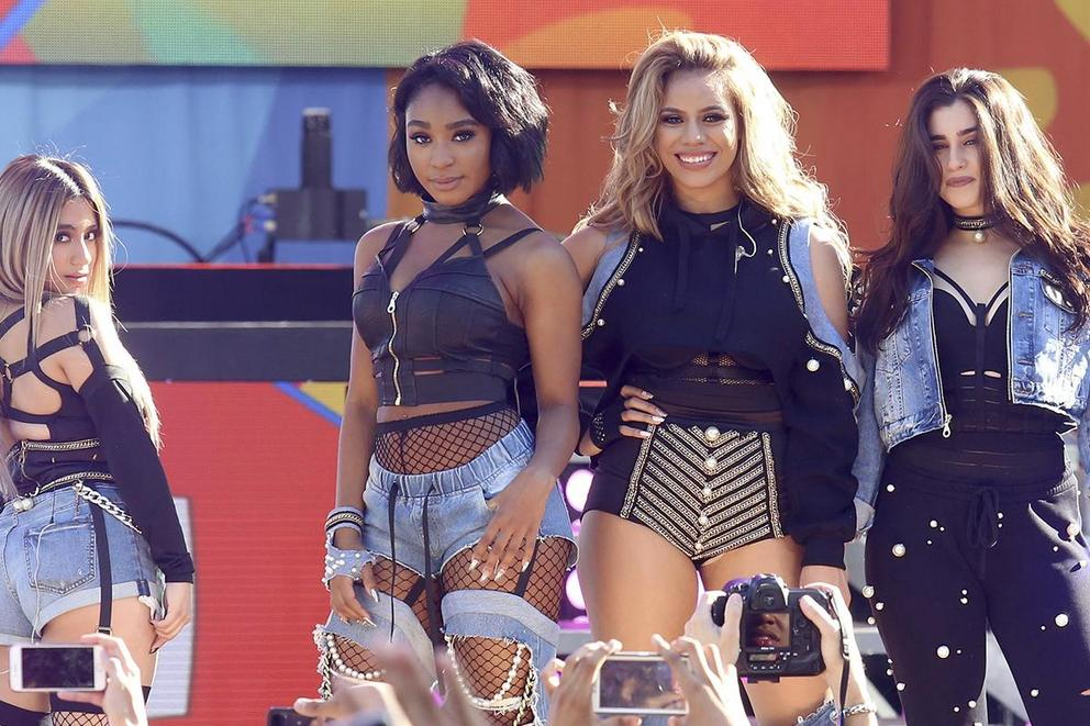 Fifth Harmony's best new song: 'He Like That' or 'Angel'?
