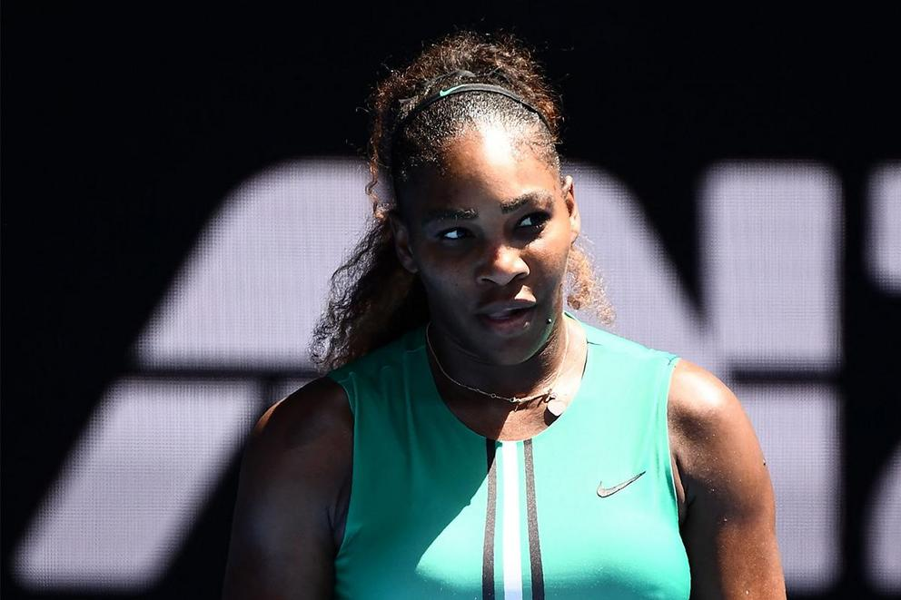 Is Serena Williams the greatest athlete of all time?