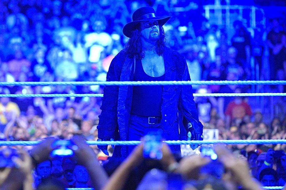 Is Roman Reigns a worthy successor to the Undertaker?