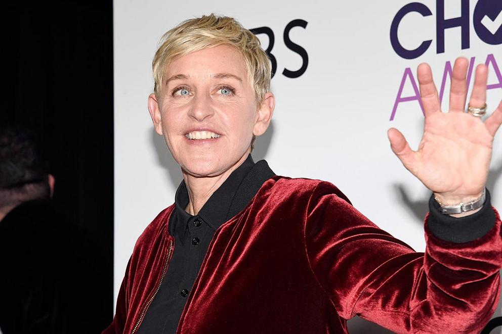 Is it time to cancel 'The Ellen DeGeneres Show'?