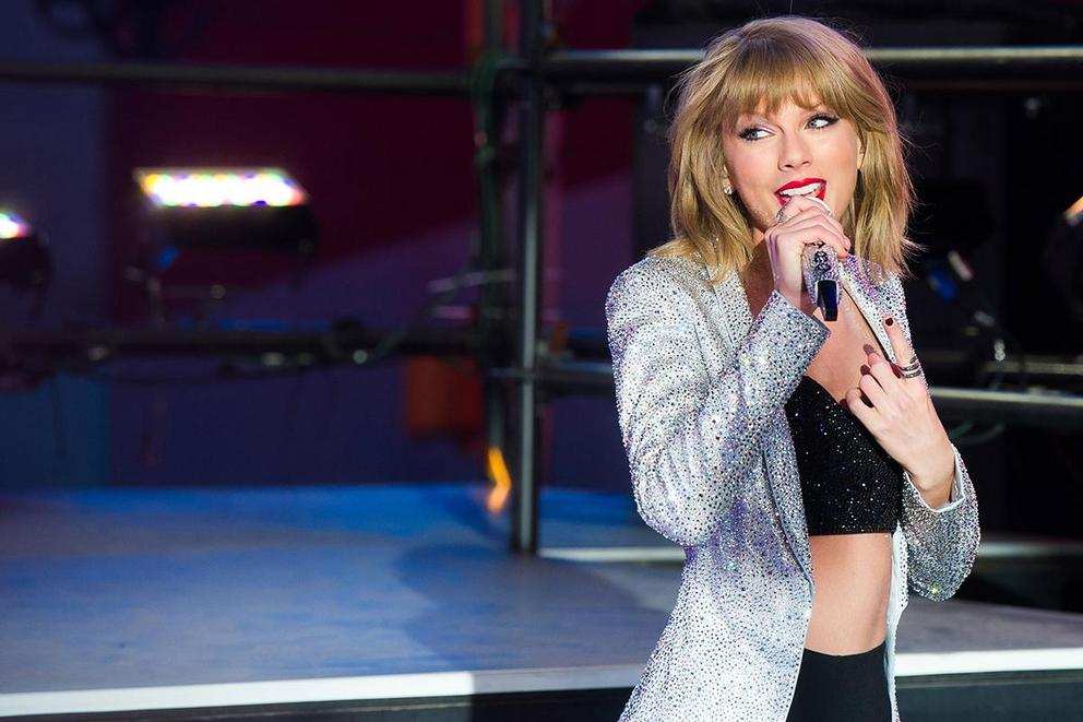 Is Taylor Swift's 'Reputation' better than '1989'?
