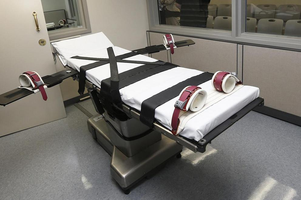 Is it time for America to end the death penalty?
