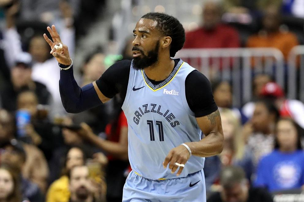 Who won the Mike Conley trade: Jazz or Grizzles?
