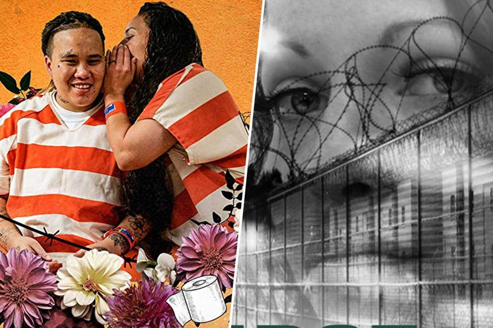 Favorite Netflix jail series: 'Jailbirds' or 'First and Last'?