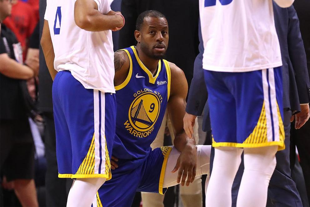 Is Andre Iguodala worthy of a jersey retirement?