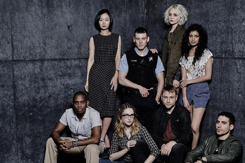 Should Netflix bring back 'Sense8'?