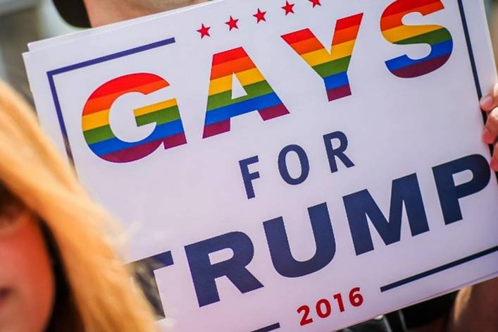 Do you think the White House will protect LGBT rights?