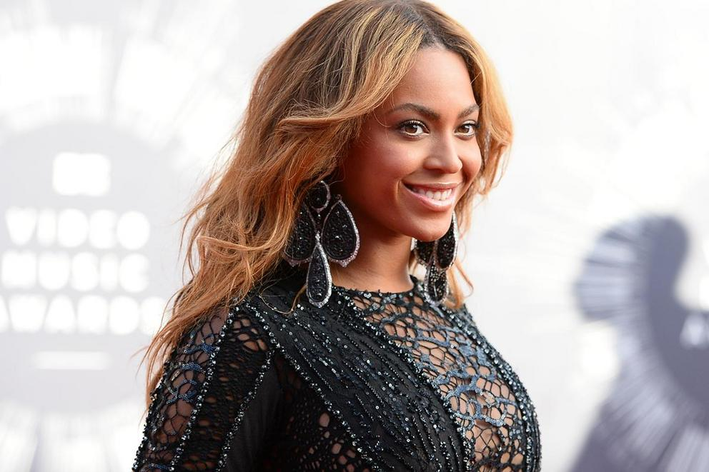 Beyonce masters the art of surprising her fans