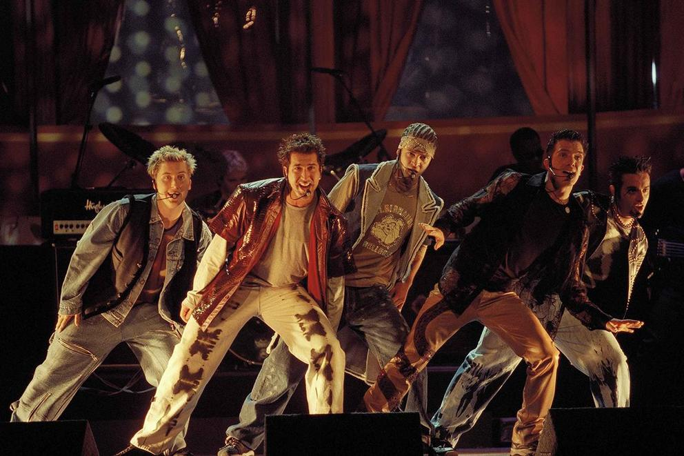 NSYNC's most iconic song: 'Bye Bye Bye' or 'It's Gonna Be Me'?