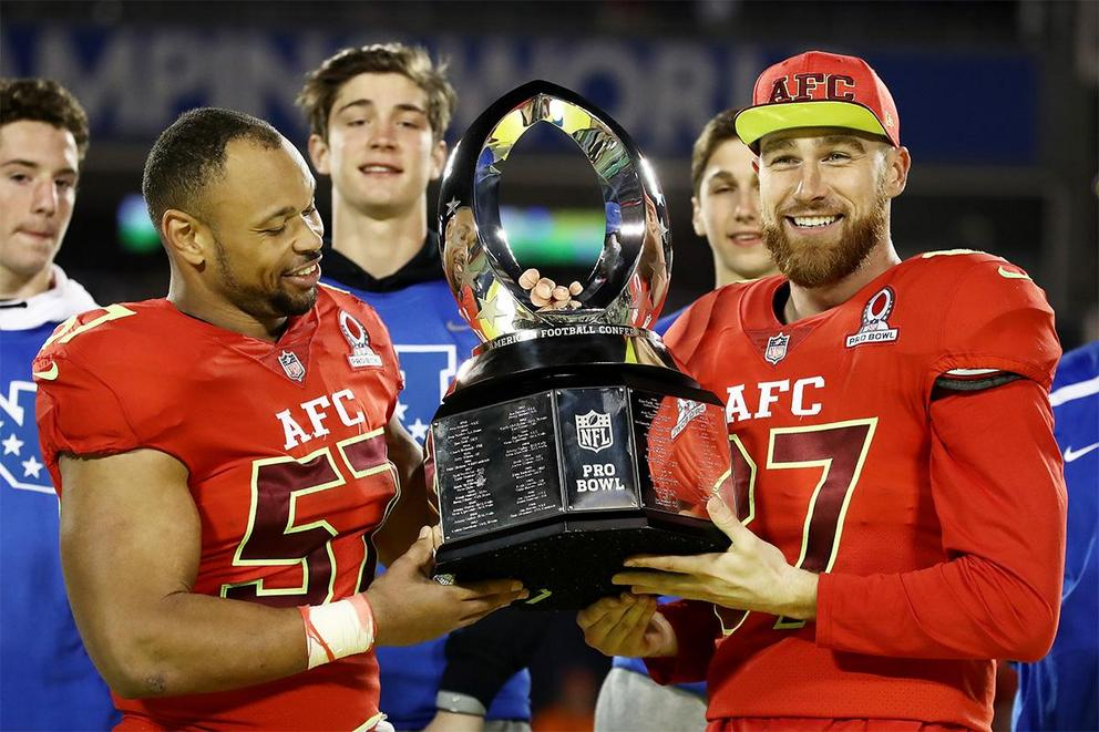 Should the NFL just cancel the Pro Bowl?