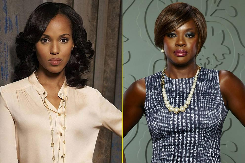 Best Shonda Rhimes thriller of all time: 'Scandal' or 'How to Get Away with Murder'?