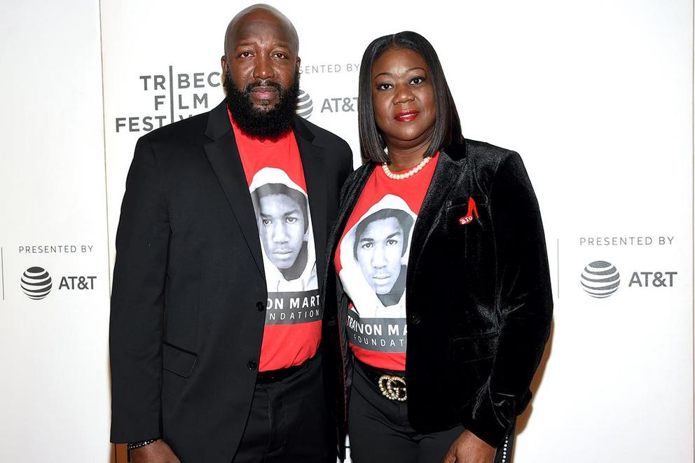Is it too soon for a Trayvon Martin series?