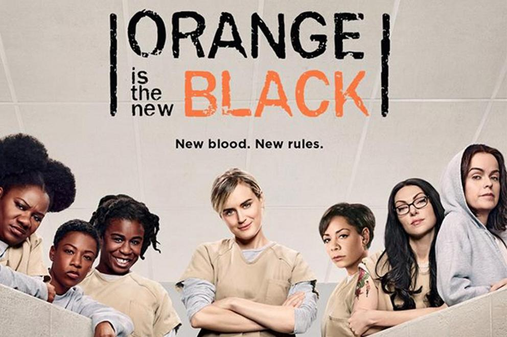 'OITNB' season four is streaming. But is binge watching shows bad for you?