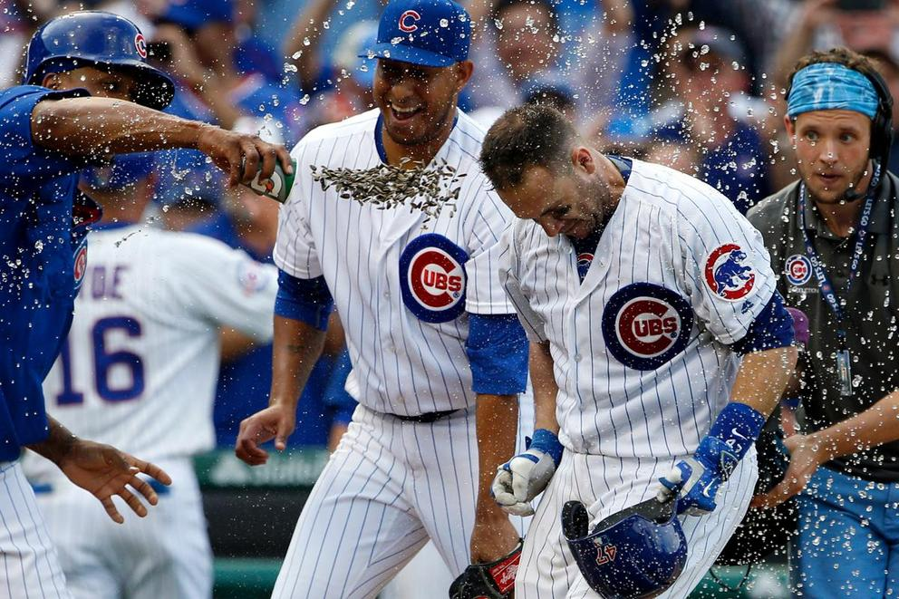 Will the Chicago Cubs break 'The Curse' and win it all this year?