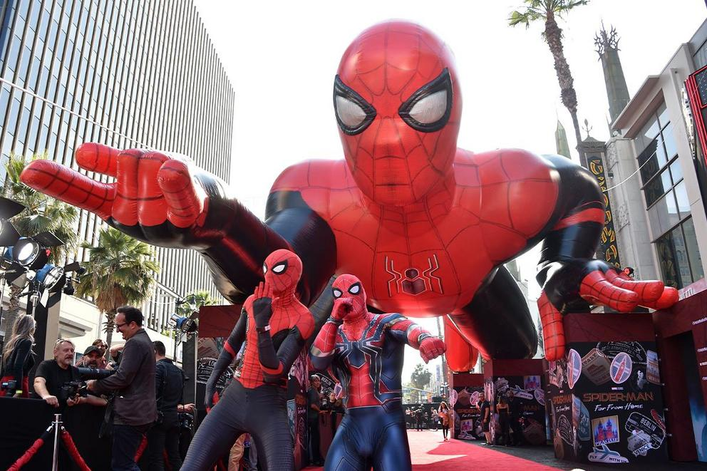 Is Sony really at fault for cutting Spider-Man from the MCU?