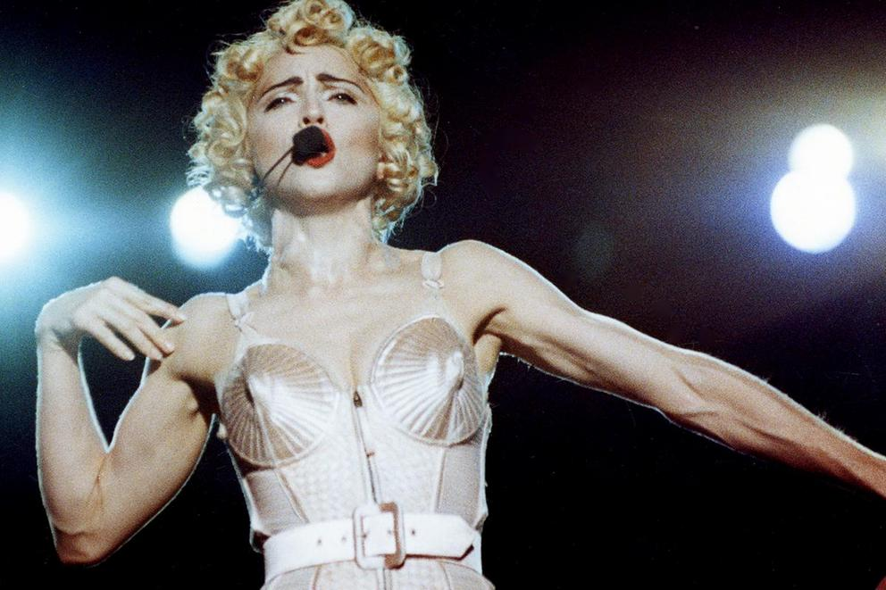 Madonna's greatest anthem: 'Express Yourself' or 'Vogue'?