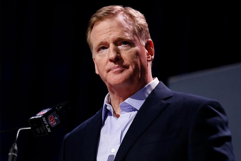 Does the NFL really care about domestic violence?