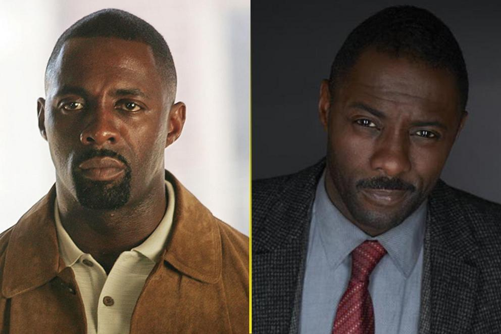 Idris Elba's best show: 'The Wire' or 'Luther'?
