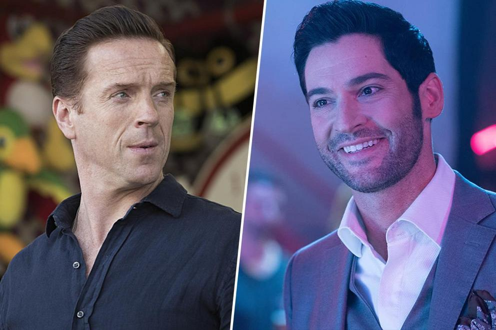 Which upcoming TV show premiere are you more excited for: 'Billions' or 'Lucifer'?