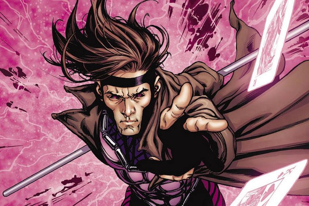 Is the 'Gambit' movie doomed?