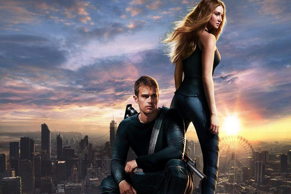 Should the final 'Divergent' sequel be a TV movie?