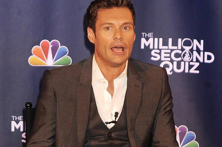 Is E! News wrong for protecting Ryan Seacrest despite sexual assault case?