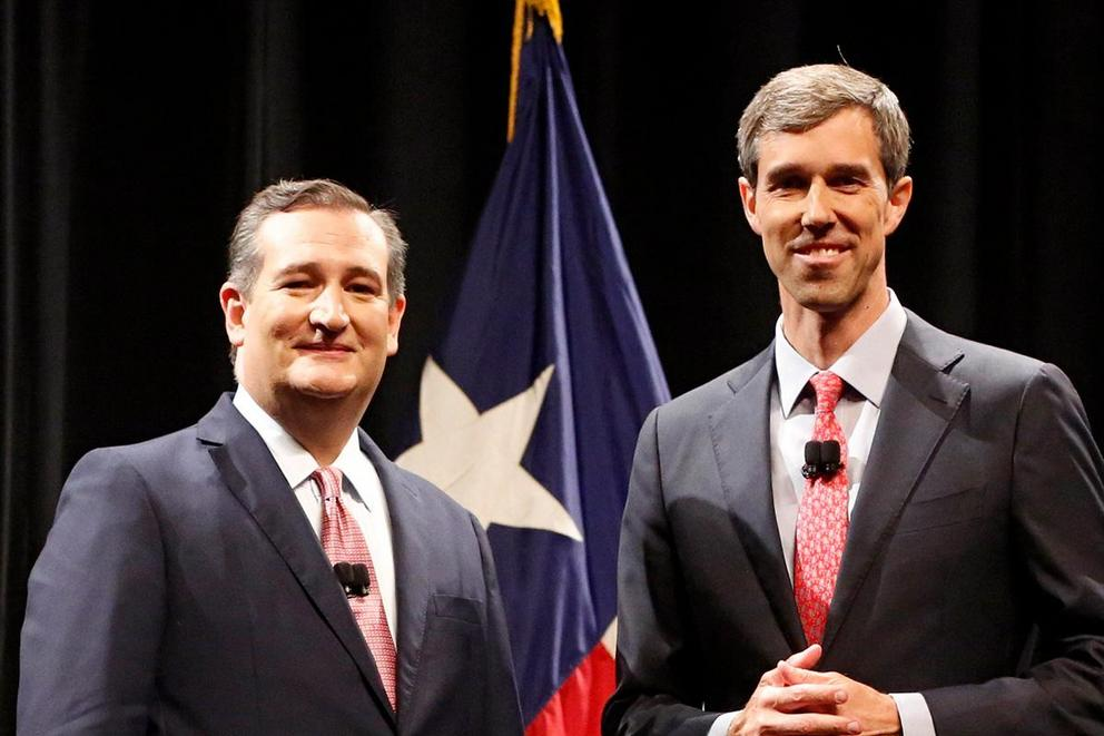 Who will win Texas' Senate seat: Beto O'Rourke or Ted Cruz?